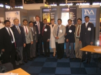 Food Processing Trade Mission to UK