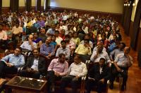 Participants attending GST Programme, Aug 2017