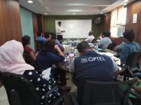 Program on Project Management - 17th Jan 2019